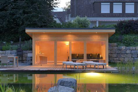 Hummel Gartenhaus
