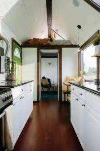 Micro Homes Floor Plans Tiny Heirloom S Larger Luxury Tiny House On Wheels