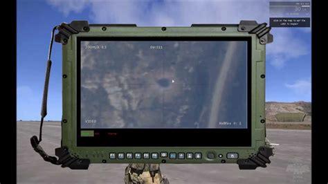 arma 3 console arma 3 mcc console ac 130 and mq9 predator console
