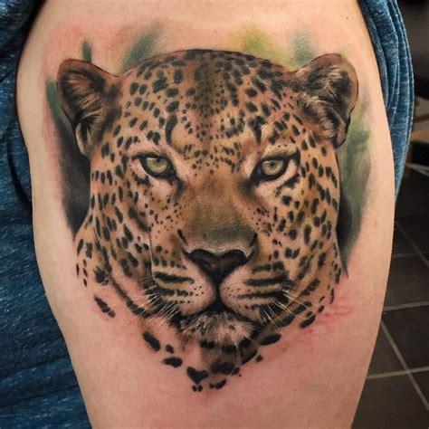 imagenes tatuajes jaguar tatuajes de leopardos unos felinos astutos 225 giles e