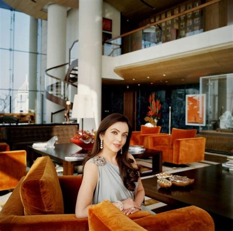 Celebrity Homes Interiors by Antilla The 1 Billion Super Home In Mumbai India