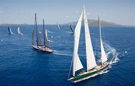 yacht design competition 2015 idyllic sailing conditions will make for three days of