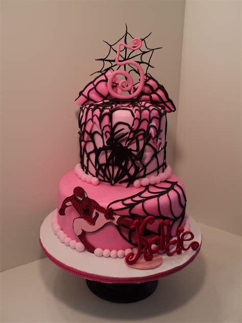 Home Decorating Forums pink spiderman cakecentral com