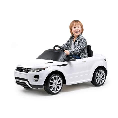 car range rastar 12v licensed electric ride on car range rover