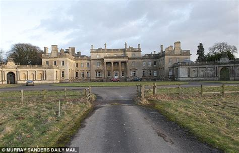 Home Interior Deer Picture earl of cardigan s stately home sold for 163 12million