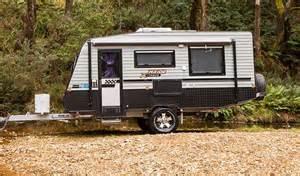 Kokoda major x treme 17 6ft single axle off road caravan sales
