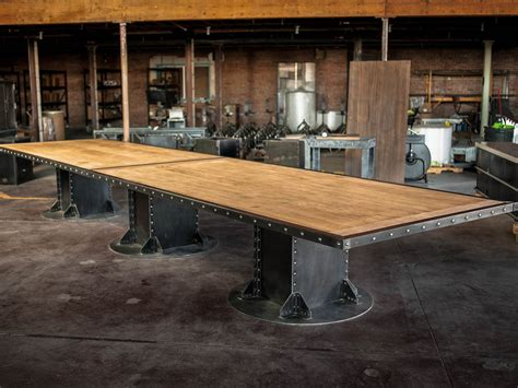 Vintage Industrial Furniture Designs   Vintage Industrial