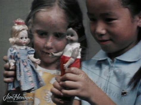 sesame street doll house 9 22 1970 shoot doll house film 2 jim henson s red book