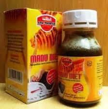 Radix Diet Kopi Pracuran Kopi Diet Peluruh Lemak madu diet ath thoifah sohib obat herbal semarang