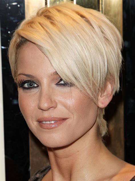 2014 trendy short hairstyles for women 2014 haircut trends