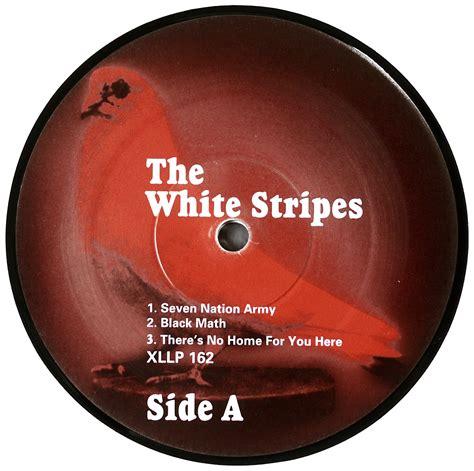 vinyl format cd the white stripes elephant uk original vinyl rip in 24