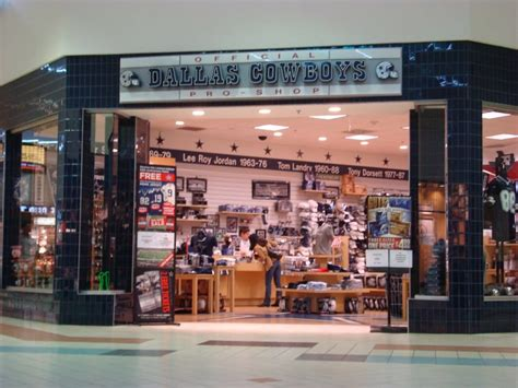 dallas cowboys pro shop sports wear 1500 harvey rd