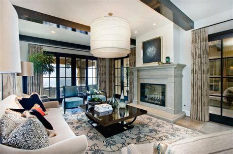 Reverse Floor Plan int 233 rieur design d une jolie maison c 244 ti 232 re californienne