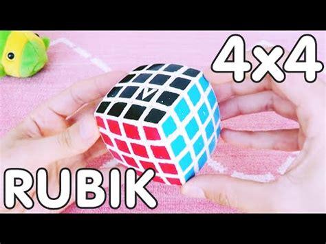 tutorial rubik 4x4 indonesia news c 243 mo resolver el cubo de rubik con el m 233 todo