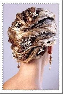 Wedding Hair With Bling by Black And Bling Hen A Collection Of Other Ideas To