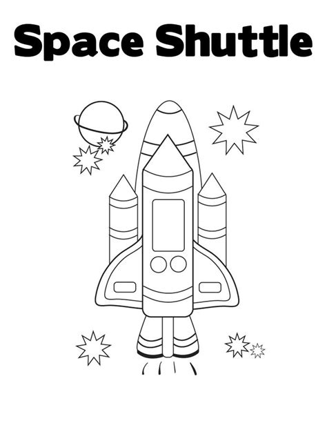 Space Shuttle Atlantis Coloring Pages Page 4 Pics Space Shuttle Coloring Pages