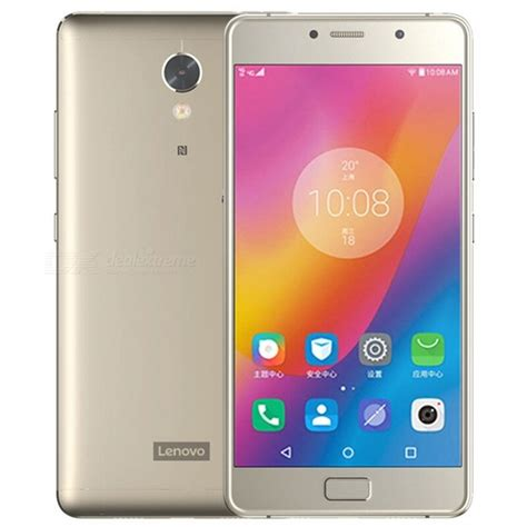 Android Lenovo Ram 4gb lenovo vibe p2 c72 android 6 0 smartphone with 4gb ram 64gb rom gold free shipping dealextreme