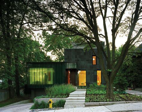 Jetson Green 62 Innovative Green Homes Of 2009