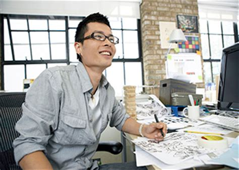 graphic designers occupational outlook handbook u s
