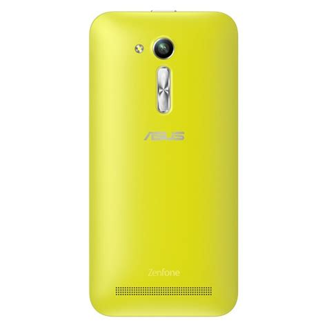 asus zenfone go zb452kg 1 8gb 5mp asus zenfone go 8gb 1gb ram 5mp zb452kg yellow