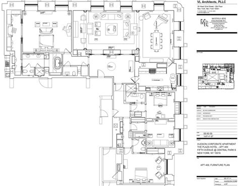 the plaza floor plans 39 5 million apartment at the plaza in new york ny