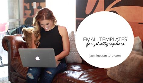 Email Templates For Photographers Hard Conversations Jasmine Star Photographer Email Templates