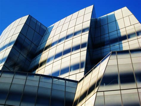 pattern energy offices fritted glass staple or trend archdaily