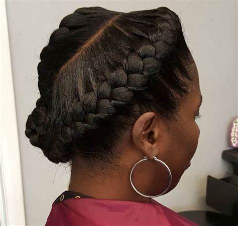 goddess braids updo styles only 60 inspiring exles of goddess braids