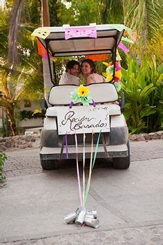 Wedding golf cart ideas on Pinterest   Golf Carts, Golf