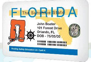 florida boating license price boating safety course for fl boating license sfvacays