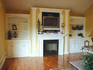 built ins for living room living room built ins home pinterest