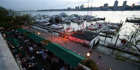 boat basin address 20 best places to drink by the water
