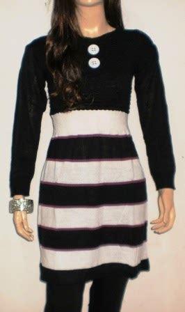 Olla Blouse Capung Tunik Sabrina Capung baju kaos rajut grosir baju murah tanah abang