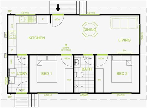granny flat plans granny flat plan 60 square meters google search http