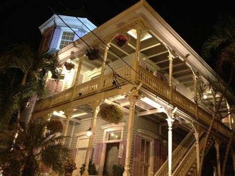 artist house key west artist house key west fl our haunted city tour pinterest