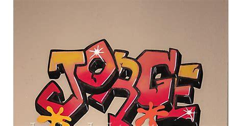 imagenes de halloween con nombre de jorge baby delicatessen graffiti para jorge