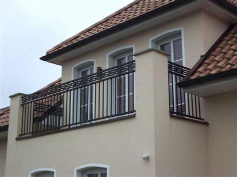 balkongeländer metall au 223 entreppen balkongel 228 nder und fenstergitter gz metall