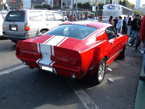 cobra mustang wiki shelby mustang