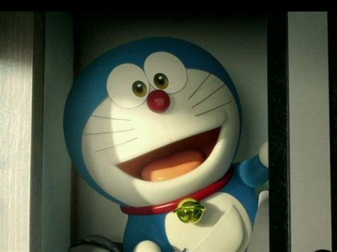 4d Doraemon Iphone 6 by El Regreso De Doraemon A La Pantalla Grande