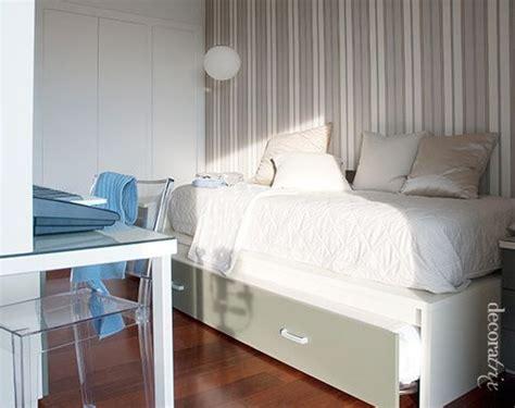 habitaciones juveniles cama nido dormitorios juveniles bien distribuidos