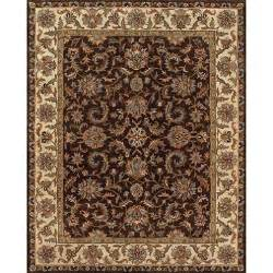 Thomasville Area Rugs Thomasville Special Additions 100 Wool Rug 8 X 10 Black Sam S Club