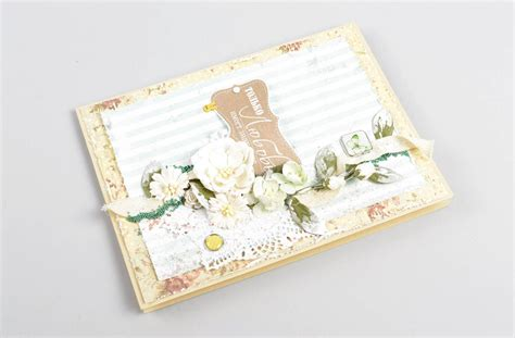 Handmade Envelope Decoration - madeheart gt beautiful handmade wedding envelope