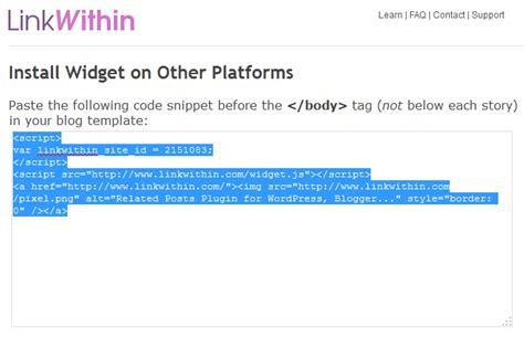 cara membuat artikel mudah cara mudah membuat widget recent post dengan gambar