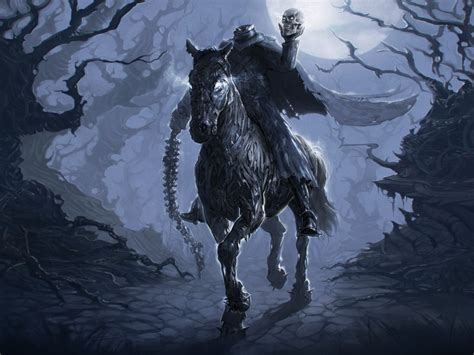 cavaliere senza testa la leggenda cavaliere senza testa ilparanormale