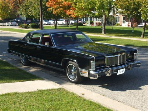 1976 lincoln town car for sale bigkev76 1976 lincoln town car specs photos modification