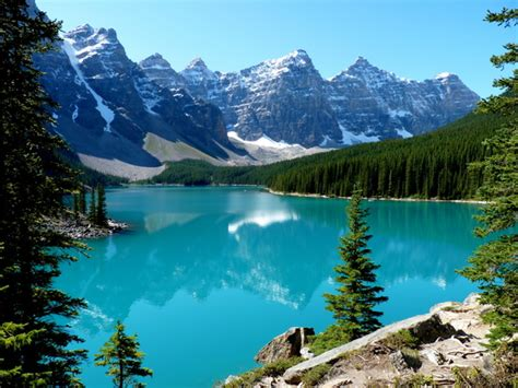 ten peaks challenge canadian geographic photo club moraine lake and valley