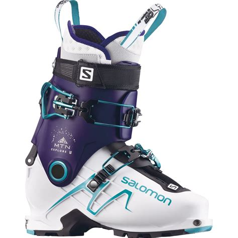 salomon ski boots salomon mtn explore ski boot s backcountry