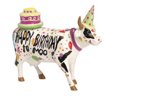 Porsche Design Kitchen by Cow Parade Happy Birthday To Moo