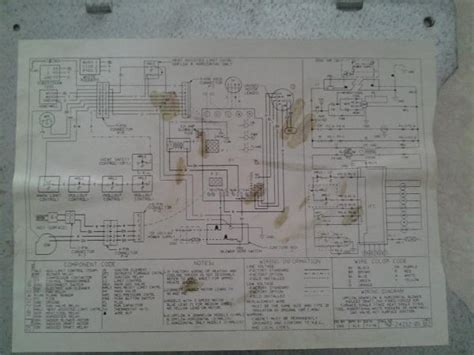 ruud silhouette schematic wiring diagram 28 images