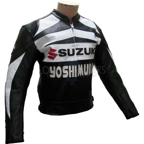 Edition Jaket Bikers Style suzuki gsxr yoshimura edition biker jacket